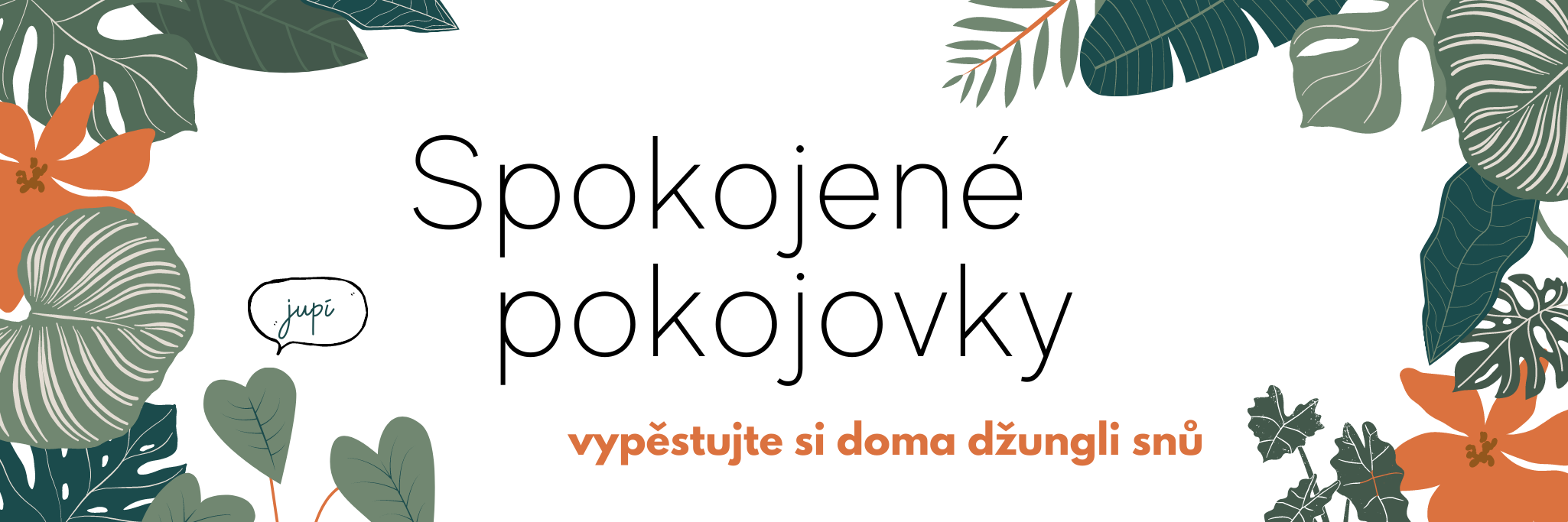 Spokojenepokojovky.cz | Iris Marešová